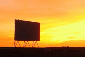 Clearwater Drive-in SK